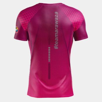 Arawaza Sports T-Shirt PINK