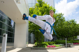 What is Karate? Cultural article about the meaning of Karate as a beautiful martial art - Arawaza USA - Edgar Torres