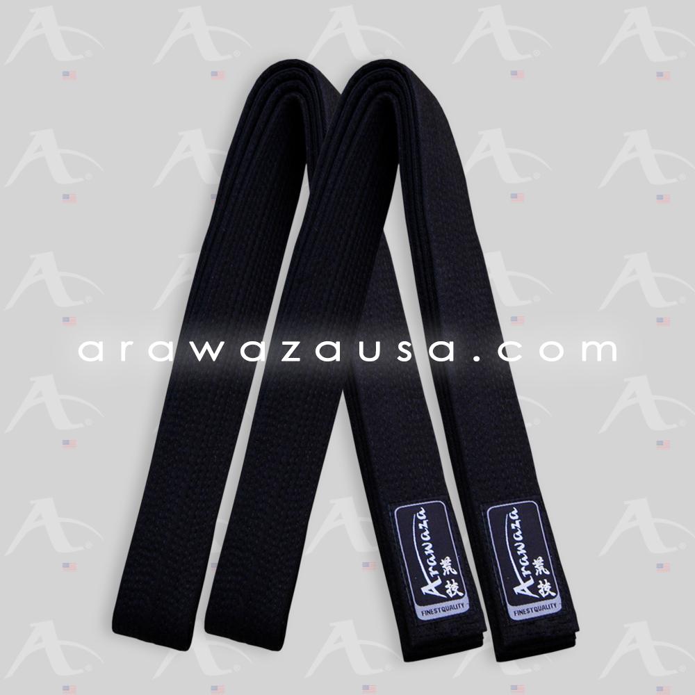 Arawaza Black Belts – Deluxe