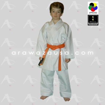 Arawaza Middleweight
