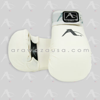 Arawaza P.U. white Fist Gear