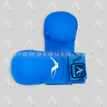 Arawaza WKF Approved Fist Gear