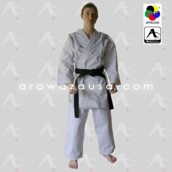 Arawaza Kata Deluxe WKF Approved