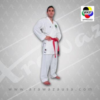 Arawaza Onyx Evolution WKF Approved