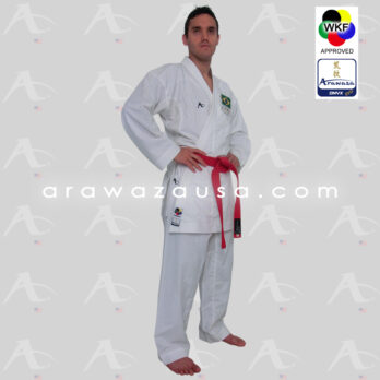 Arawaza Onyx Evolution WKF Approved