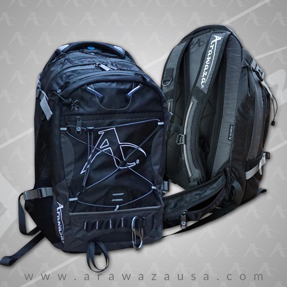 Arawaza All-Around technical sport bag