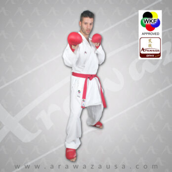 Arawaza Onyx Air WKF Approved