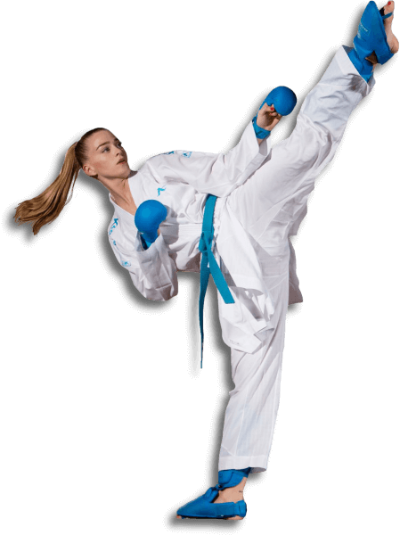 Sherilyn Wold - Arawaza USA - Martial Arts Supplies - High Quality Karate Uniforms and Equipment in United States