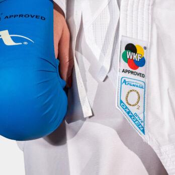 Arawaza Onyx Oxygen WKF Approved