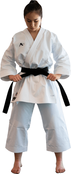 Zoe Meszaro - 16-17 Elite Women Kata - Shito-Ryo - 3x Junior Panamerican Champion - Arawaza USA: Martial arts equipment, uniforms and karategis in United States