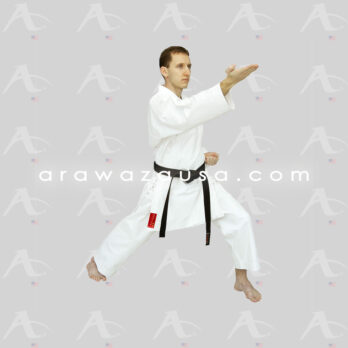Arawaza Coral WKF Approved
